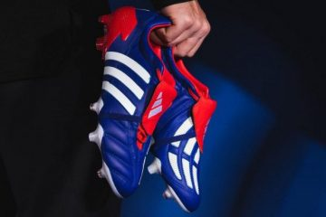 Nieuwe Adidas Predator Mania