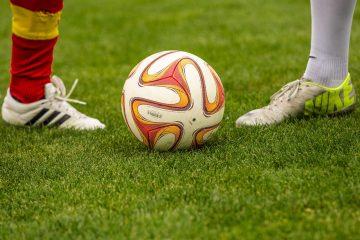 De beste lederen voetbalschoenen