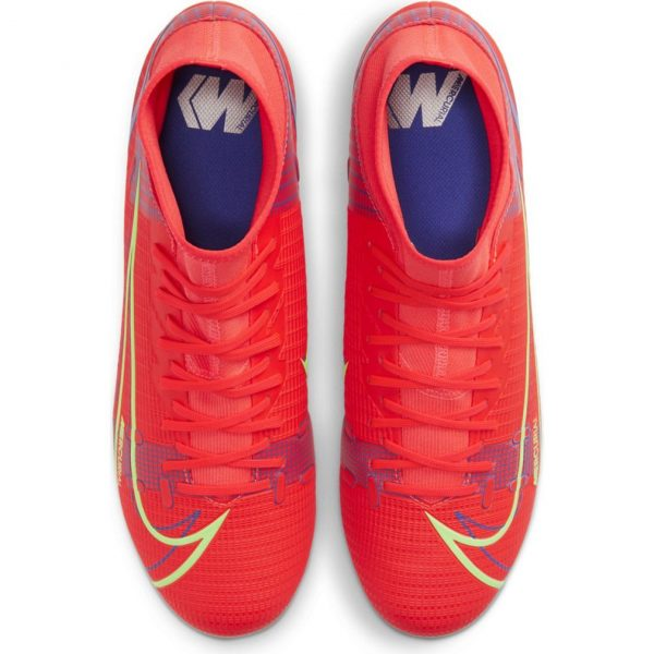Nike Mercurial Superfly 8 boven