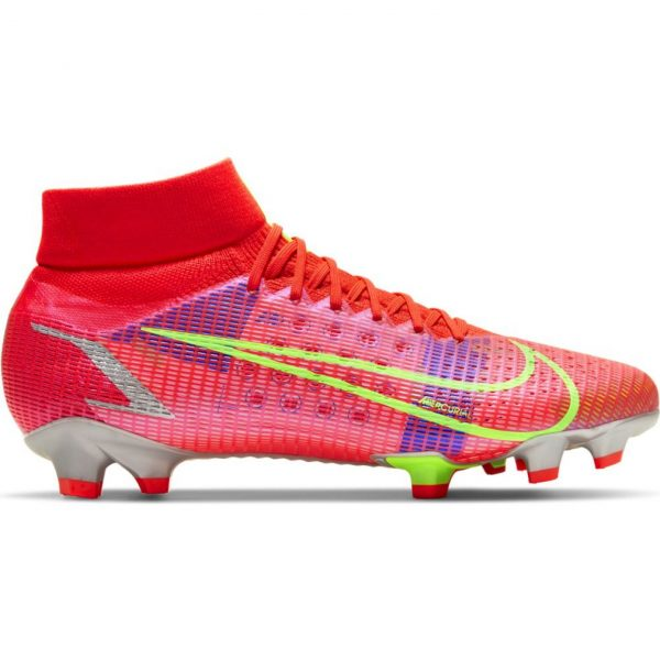 Nike Mercurial Superfly 8 Pro side